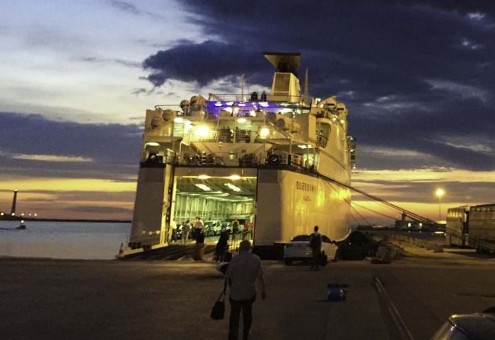 Barimar Srl - Agenzia traghetti di linea