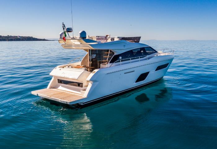 Barimar Srl - Super Yacht services