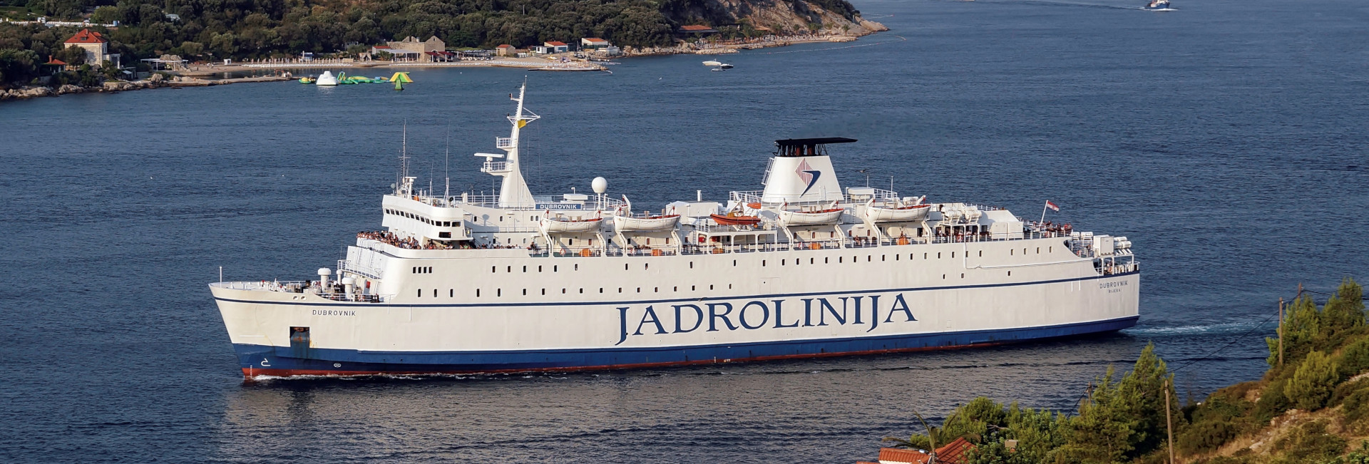 Barimar Srl Shipping Agency